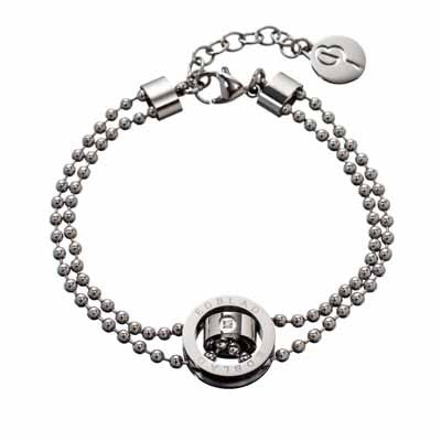 Edblad We Mini Steel Bracelet