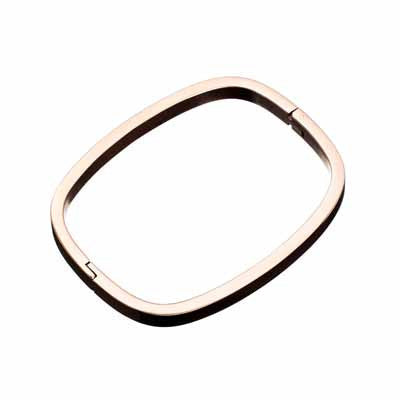 Edblad Jolie Rose Gold Bangle