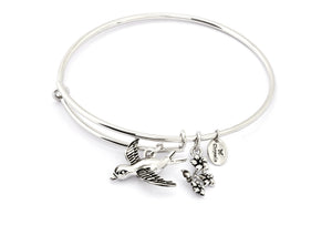 CRBT1210SP Sparrow Expandable Bangle