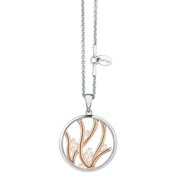 ASTRA Calm Reeds Necklace
