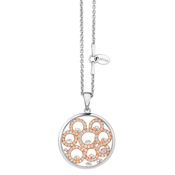 ASTRA Celebration Necklace