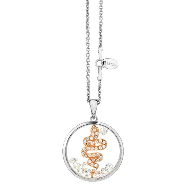 ASTRA Clever Spirit Necklace
