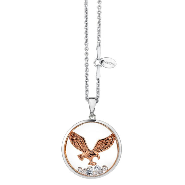 ASTRA Eagle Necklace