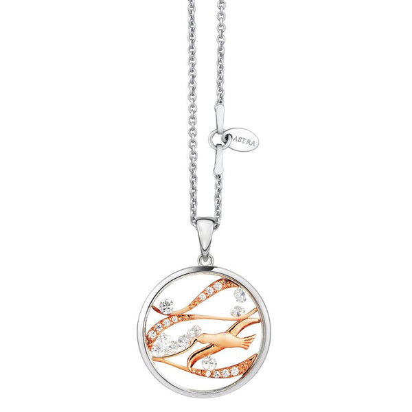 ASTRA Free Bird Necklace