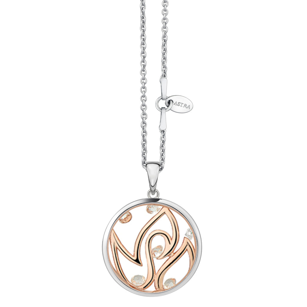 ASTRA Inner Fire Necklace