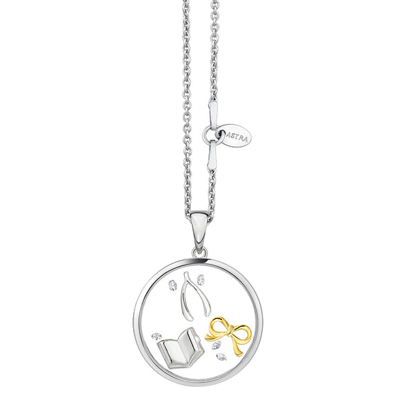 ASTRA Love Story Necklace
