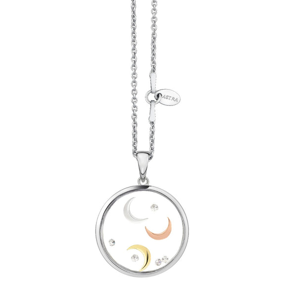 ASTRA The Magic Number Necklace