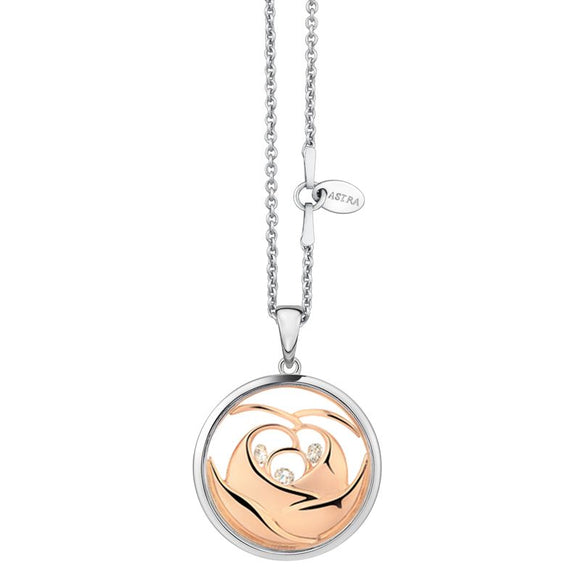 ASTRA My Love Necklace