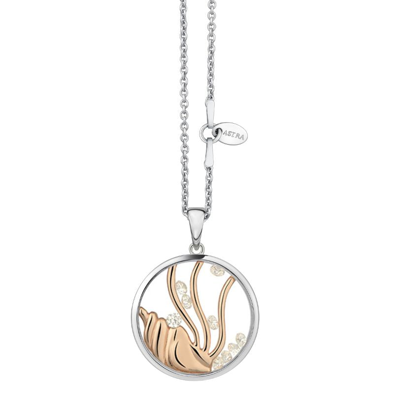 ASTRA Sounds of the Sea Necklace