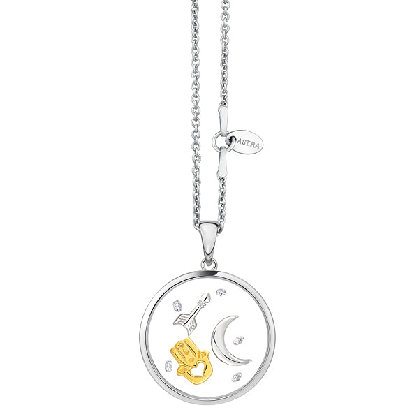 ASTRA To the Heart Necklace