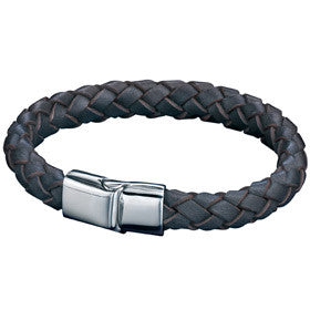 Fred Bennett Mens Leather Bracelet B3673