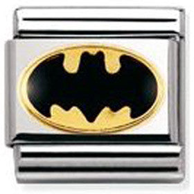 Nomination Charm Batman