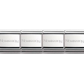 Nomination Bracelet Classic Stainless Steel