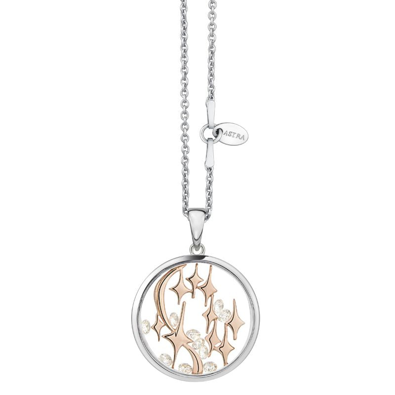 ASTRA Constellation Necklace