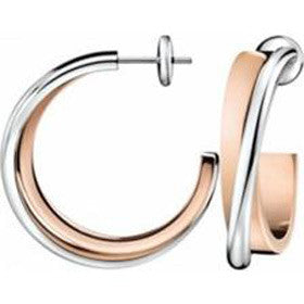 Calvin Klein Jewellery Coil Earrings Kjbe010100
