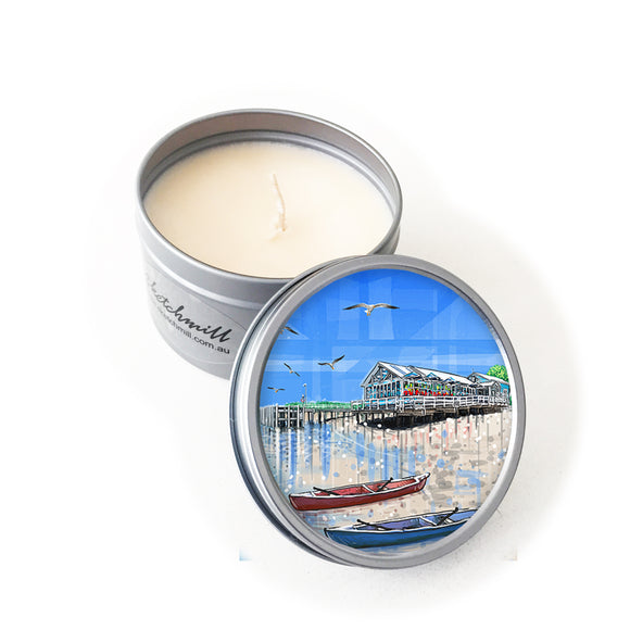 Candle - Iconic Bellarine: Barwon Heads