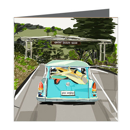 Card - Iconic Bellarine and Surf Coast - Great Ocean Road Portal