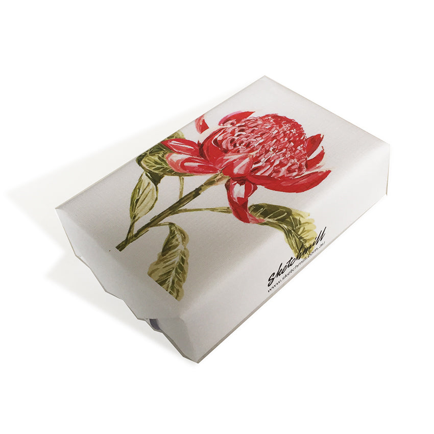 Soap (Australiana Botanical) Waratah