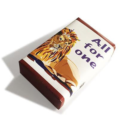 Soap (AFL) All for One Lions