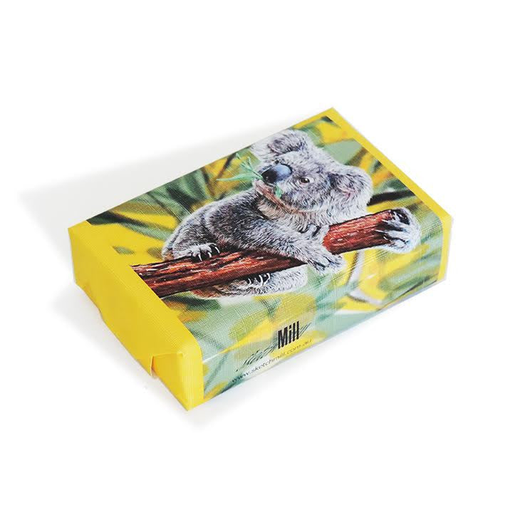 Soap (Australiana Animal) Koala Wrap