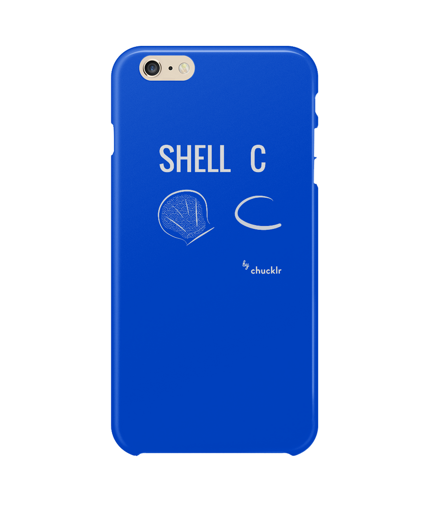 iPhone 6 Plus Full Wrap Case Chelsea