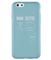 iPhone 6 Full Wrap Case Man City