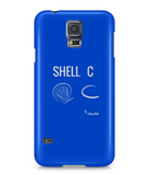 Samsung Galaxy S5 Full Wrap Case Chelsea
