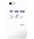 iPhone 7 Full Wrap Case Tottenham FC