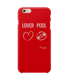 iPhone 6 Plus Full Wrap Case Liverpool FC