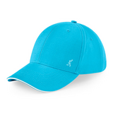 chucklr womens cap - icon - blue