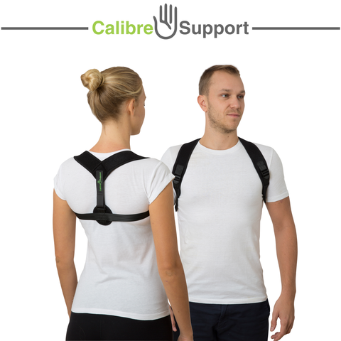 Posture Corrector -  The Ultimate Posture Training Support.