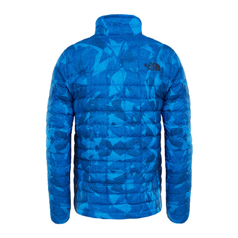 Boy's The North Face Thermoball Full Zip Jacket