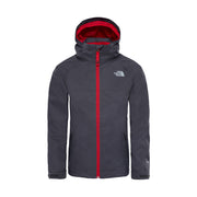 Boy's The North Face Stormy Day Rain Jacket