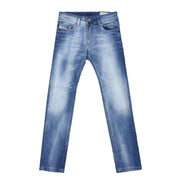 Boy's Diesel Light Blue Denim Jeans