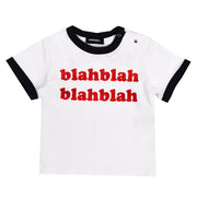 Boy's Diesel Blah Blah T-Shirt