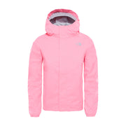 Girl's The North Face Resolve Reflective Jacket