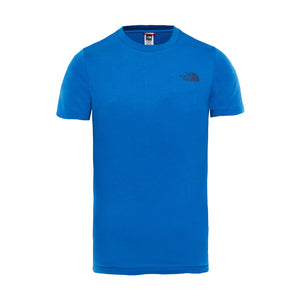 Boy's The North Face Short Sleeve Dome Tee