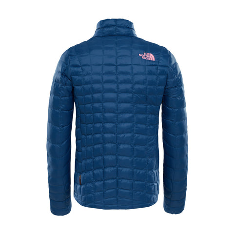 Girl's The North Face Thermoball Full Zip Jacket