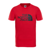 Boy's The North Face Box Short Sleeve T-shirt