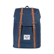 Unisex Herschel Retreat Blue Backpack