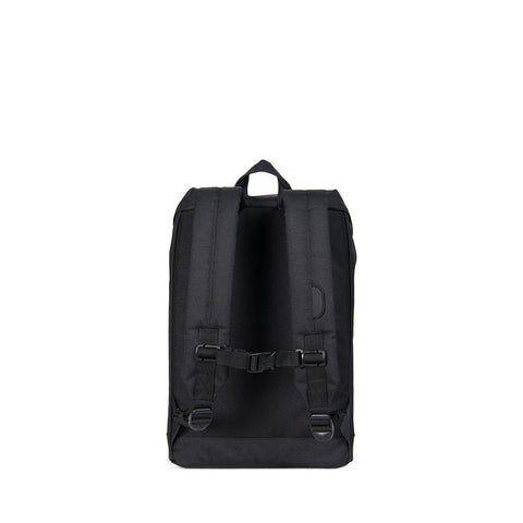 Herschel Black Retreat Backpack