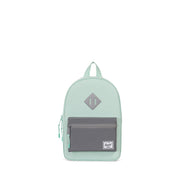 Herschel Heritage Mint Reflective Backpack