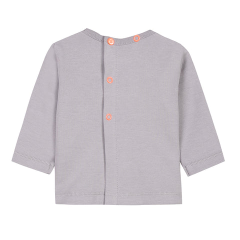 Baby's Absorba Grey Top
