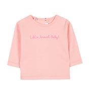 Girl's Absorba Pink Top