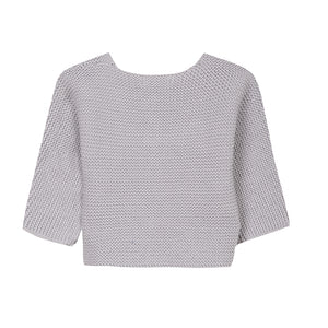 Baby's Absorba Cardigan Grey