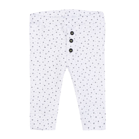 Baby's Absorba Grey Leggings