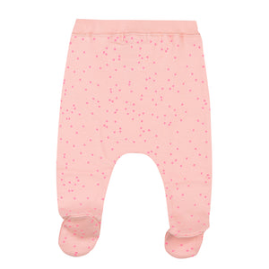 Girl's Absorba Pink Leggings