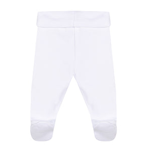 Girl's Absorba Leggings White