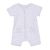 Baby's Absorba Set White Outfit Set