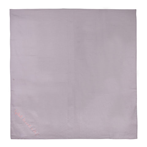 Baby's Absorba Grey Muslin Cloth